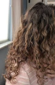 curly method for 2b 2c 3a hair