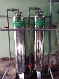 Lọc nước sinh hoạt gia đình 1000L/H, lọc nước cho gia đình