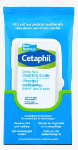 ginni clea cleansing makeup remover