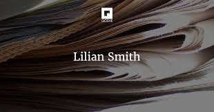 QOSHE - Lilian Smith articles