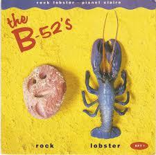 Rock Lobster? - GIF - Imgur