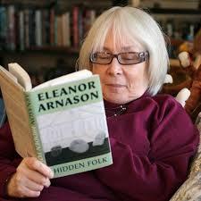 Eleanor Arnason's Web Log: January 2015