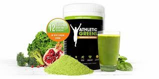 rhonda patrick athletic greens