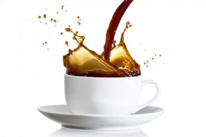 Image result for spilling coffee