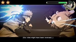 Naruto Shippuden Ultimate Ninja Impact Walkthrough Part 56 Naruto ...