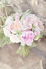 garden rose bridal bouquets