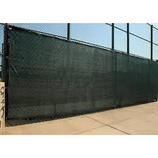 Ncsna Heavy Duty 8 Ft X 50 Ft Privacy Fence Screen Dark Green Nc0850grn 1000 In 2020 Privacy Fence Screen Fence Screening Privacy Fence