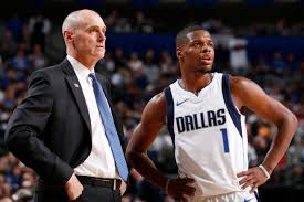 NBA rumors: Dennis Smith Jr. ignored plays called by Rick Carlisle