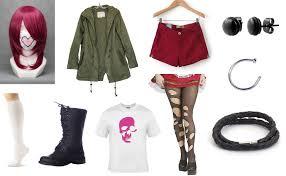 Fetch / Abigail Walker Costume | Carbon Costume | DIY Dress-Up ...