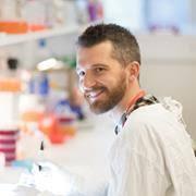 Adam Taylor Profile | Griffith University