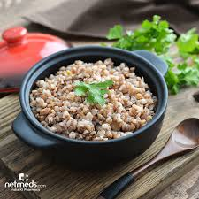 soak and sprout buckwheat for optimum