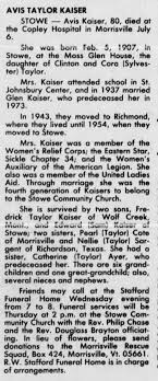 Clipping from The Burlington Free Press - Newspapers.com