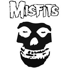 Misfits Vinyl Decal Sticker