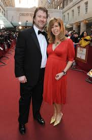 How Kate Garraway's husband snubbed her ...