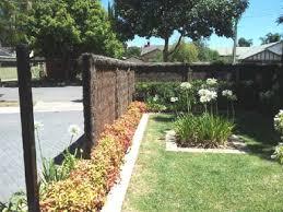 New Fence Adelaide Brush