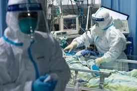 Verelq News | Найдены признаки начала эпидемии коронавируса летом 2019 года