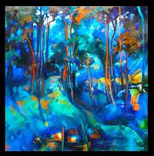 artist mentors | Gigi Sperinck