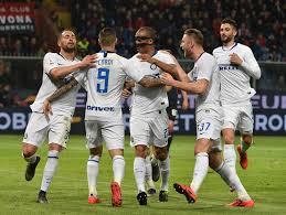 GdS - Genoa-Inter, le pagelle: Icardi, bentornato! Gagliardini ...