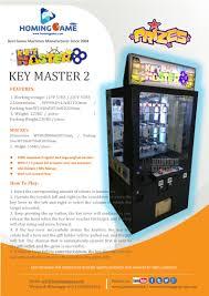 2019 mới nhất Hot Game Việt Nam Key Master Arcade Game | Key Master, Máy  cẩu, máy giải thưởng để bán