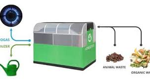 make your own diy biogas digester