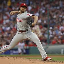 What the Aaron Nola and Luis Severino contracts mean for the ...