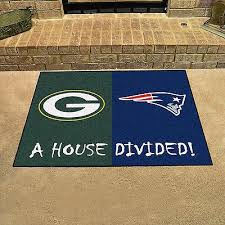 green bay packers house divided