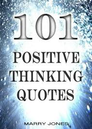 positive thinking quotes by marry jones