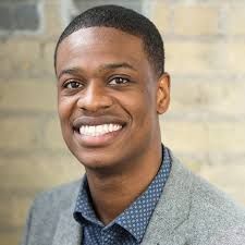 Purdue alumnus Byron Young brings his data analytics skills to ...