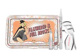 benefit cosmetics feathered full brow