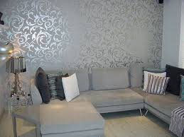 wall papers for your living room
