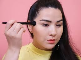 contour makeup for your skin tone