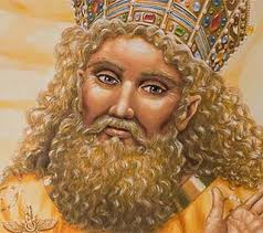 Ahura Mazda, God of Wisdom - Damanhur Community Blog