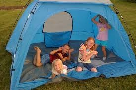 Camping At Home 12 Fun Ideas For Camping In Your Backyard Froddo