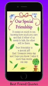 best friend quotes for android apk