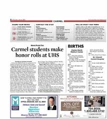 The Indianapolis Star from Indianapolis, Indiana on July 16, 2009 · Page Y2