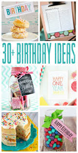 thirty fun birthday ideas eigh25
