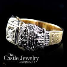 masonic scottish rite 32nd degree ring