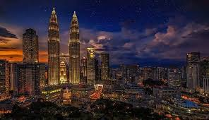 getting from kuala lumpur airport to city