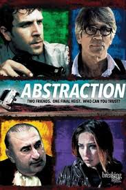 Abstraction (2013) directed by Prince Bagdasarian • Reviews, film + cast •  Letterboxd