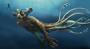 sea emperor leviathan wallpapers top