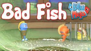 Bilu Mela: Bad Fish - YouTube