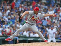 Cardinals Designate Tyler Lyons For Assignment - MLB Trade Rumors
