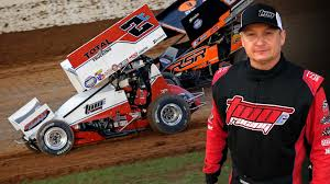 Open Red Ep 183 – Wayne Johnson   World of Outlaws