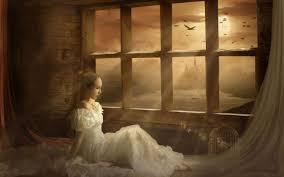 اجمل الصور الخياليه الحزينه رمزيات تعبر عن الحزن والالام طقطقه