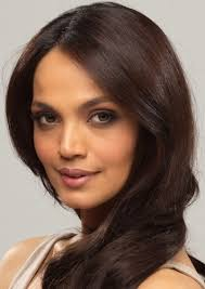 Aamina Sheikh on myCast - Fan Casting Your Favorite Stories