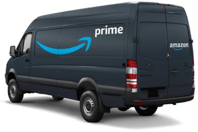 Amazon-last-mile-delivery