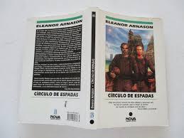 Círculo de espadas: Arnason, Eleanor: 9788440660688: Amazon.com: Books