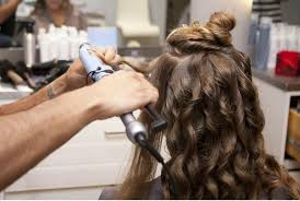 how to curl your hair like a professional