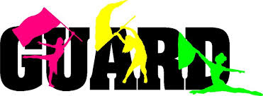 Image result for clip art winter guard