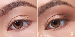 lulus how to homeing makeup 2018